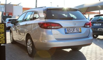 Opel Astra Sports Tourer 1.6 CDTI Edition S/S full